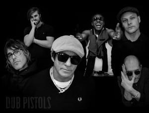 Dub Pistols splore