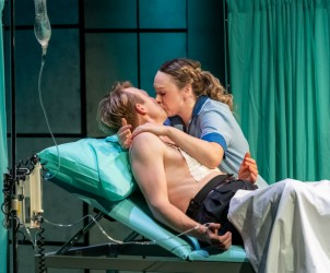 shortland street the musical review