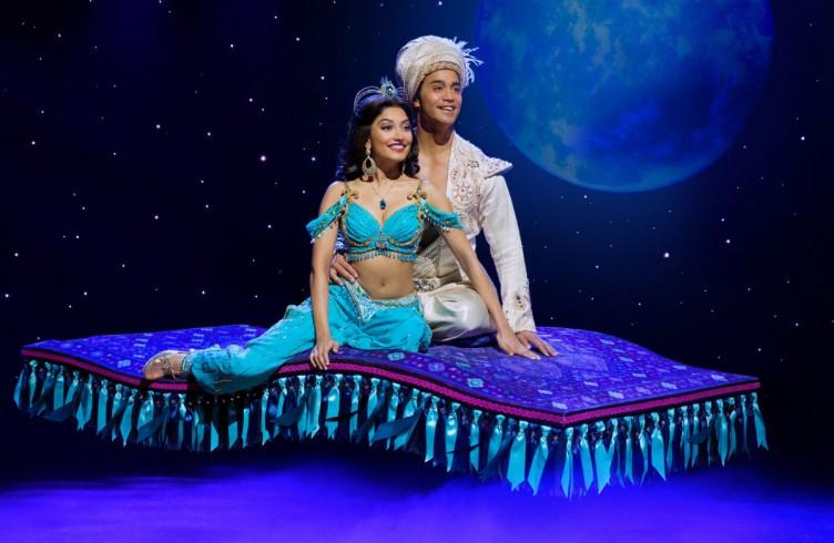 Aladdin NZ review