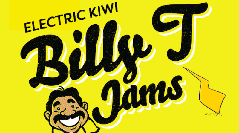 electric kiwi billy t jams
