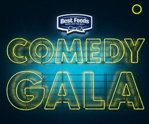 Best Foods Comedy Gala 2019