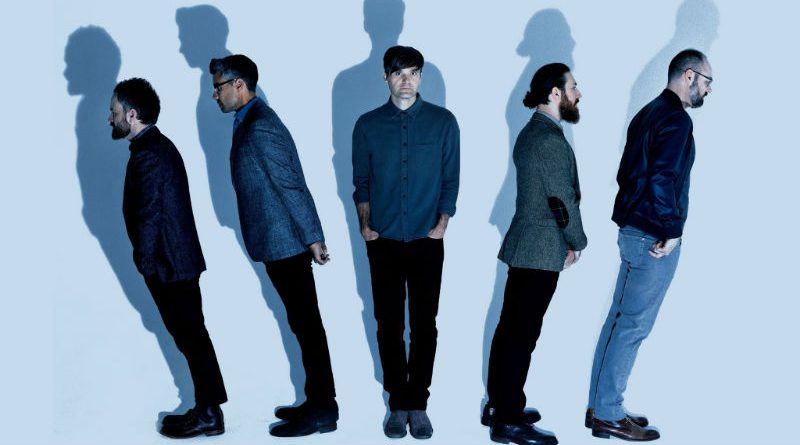 Death Cab for Cutie auckland review