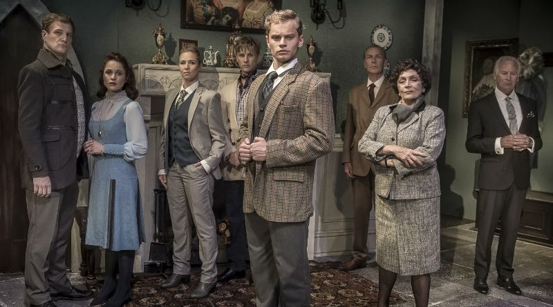 The mousetrap auckland review