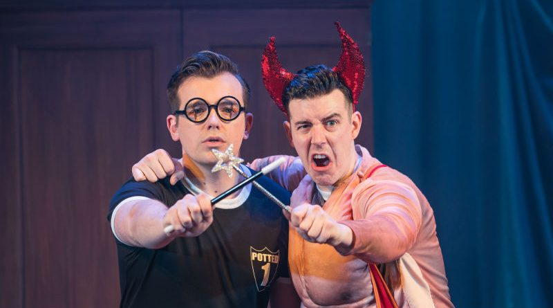 Potted-Potter-auckland-review