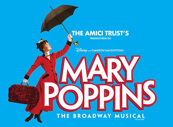 mary poppins auckland bruce mason