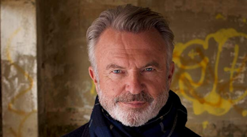 Sam Neill 2019 Equity New Zealand Lifetime Achievement Award