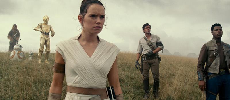 Star Wars_ The Rise of Skywalker - kuwnz
