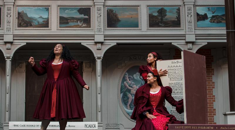 Emilia review - photo credit Julie Zhuu