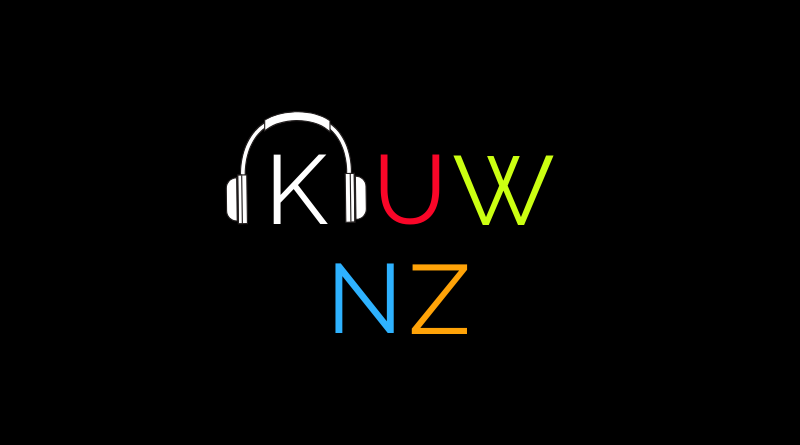 KUWNZ podcast cover