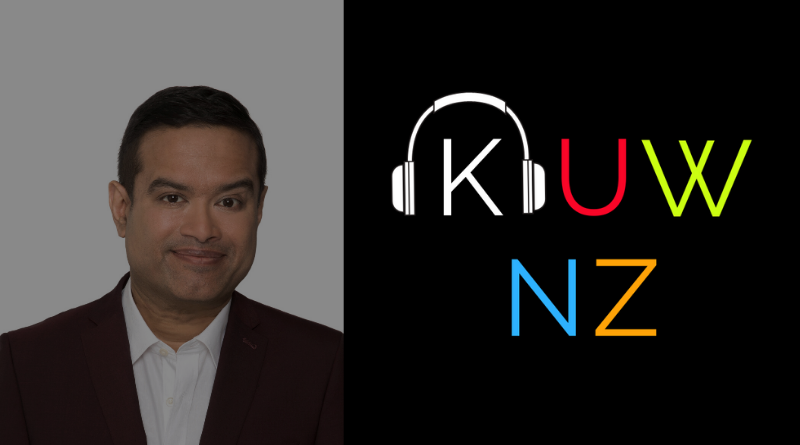 kuwnz meets paul sinha