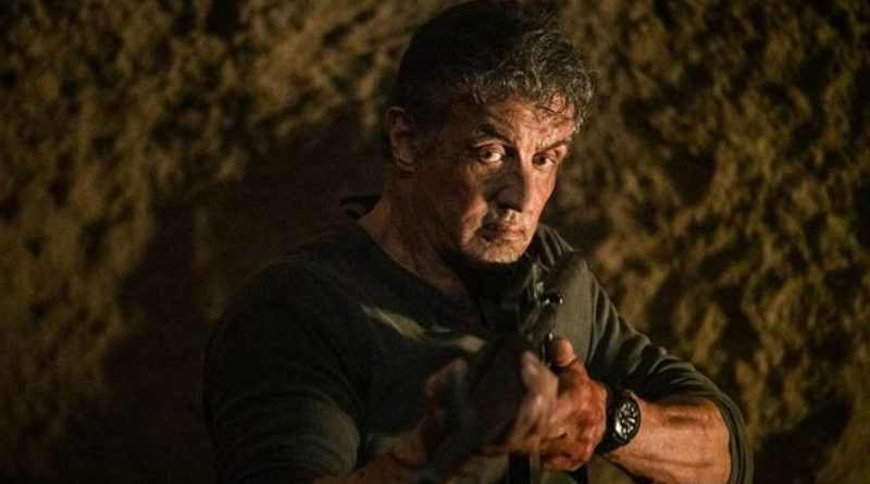 rambo last blood review